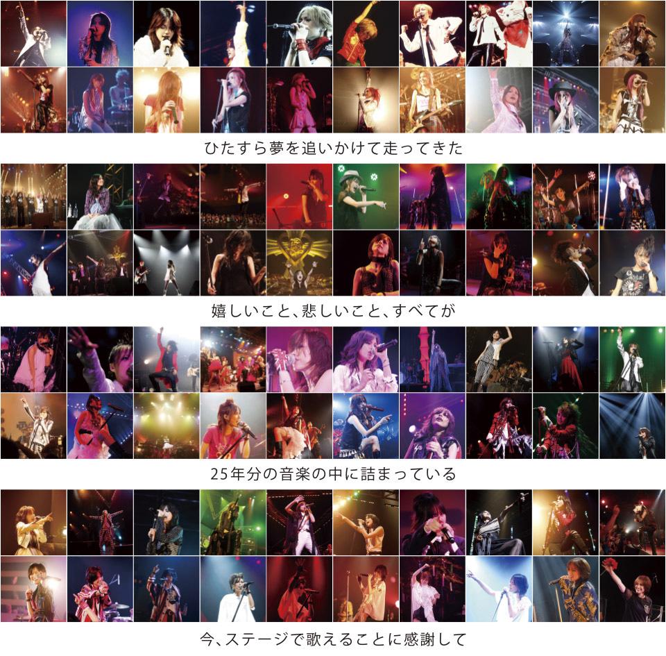 25th ANNIVERSARY NANASE AIKAWA